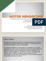 Motor Mendocino