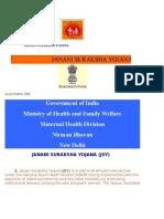 12432070-Janani-Suraksha-Yojana