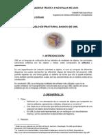 Modelo Estructural Basico