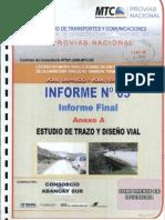 INFORME 05 - ANEXO A - ESTUDIO DE TRAZO Y DISEÑO VIAL.pdf