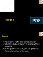 Stage 2_MAjor QUiz '13.pptx
