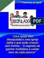 Discipulado Ibm