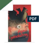 Ruszczyc, Marek - Agenci i prowokatorzy – 1993 (zorg)