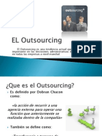 EL Outsourcing