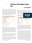 ALN Whitehead-toc analysis