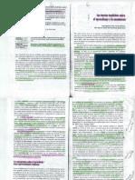Las teorías  implicitas sobre el aprendizaje pp.95-132