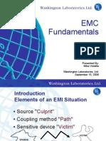 EMC Fundamentals Sept 2006