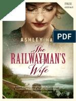 Ashley Hay - The Railwayman's Wife (Extract)