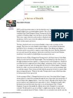 Unknown heroes of Batalik.pdf