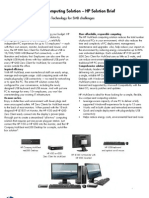 Hp Multiseat Computing Solution
