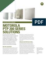 Ss Ptp 200 Series 200411