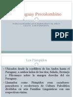 Los Pampidos Del Chaco.