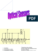 6 Optical Ensors