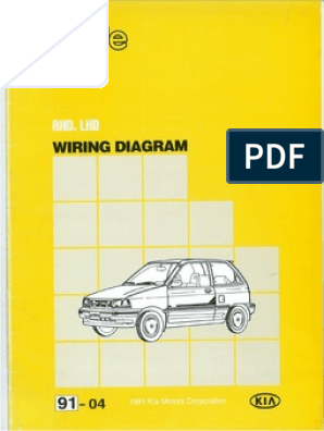 91 kia pride wiring diagram kia pride wiring diagram free download kia pride wiring diagram free download #1