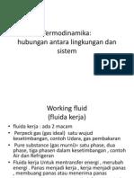 Termodinamika Dasar (1)