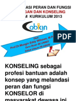 Optimalisasi BK