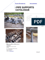 RPS Support Catalogue