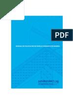 Panel Sandwich Madera Manual PDF