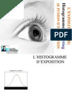 Exposition III Histogram Me Et Masque Fusion