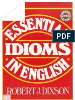 32670426 Essential Idioms in English[1]