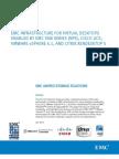 Solution - EMC VNX - NFS for Vmware vSphere 4.1 - XenDesktop 5