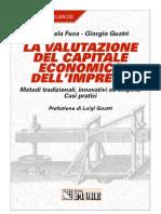 Valutazione Del Capitale Economico Aziendale