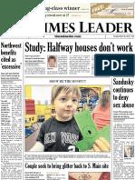 Times Leader 03-26-2013