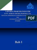 Presentation PI Proses Produksi