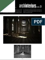 Archinteriors Vol 5