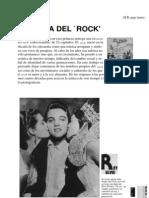 Historia Del Rock - El Pais