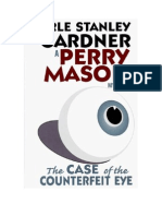 724-Erl Stanley Gardner-Perry Mason-The Case of the Counterfeit Eye