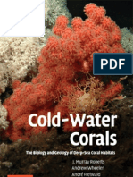 Cold Water Corals