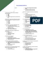 NISM V_A Sample 500 Questions