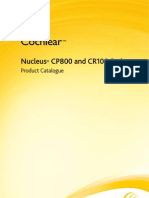 234564 ISS1 JUL09 Nucleus CP800+CR100 Product Catalogue (1)