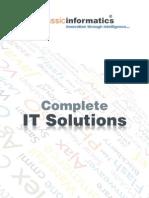 Cipl Web Brochure