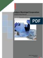 PreDCR Help Manual