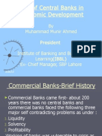 Role of Centeral Banks[1]