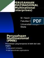 Perusahaan MUltinasional_Hawin