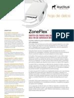 ZF7025 DS ES Hoja de Datos