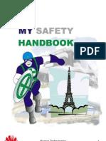 Doc Safety Handbook