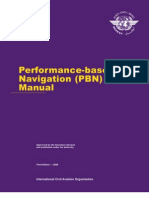 PBN Manual -  ICAO Doc 9613 Final 5.10.08