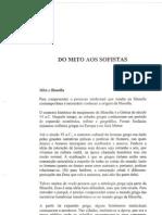 Do Mito Aos Sofiestas_Gustavo Bertoche