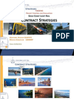 Contract Strategies Light Rail 2