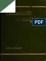 Tebb&Vollum-Premature Burial