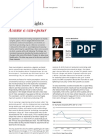 UBS Economist Insights 25 March