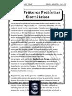 III BIM - GEOM - 2DO AÑO - GUIA Nº1 - TRIANGULOS IX