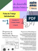 Habilidades Basicas Cuaderno 11