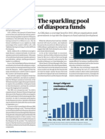 The sparkling pool of diaspora funds