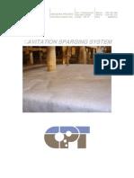 CPT Cavitation System