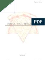 17570595 Supply Chain of Pizzahutl